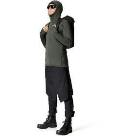 Houdini Power Air Houdi Fleece Jacket Herre baremark green